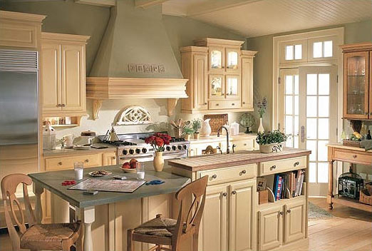 Lake Builders Kitchen Supply, Mo - Award Winning Design Service