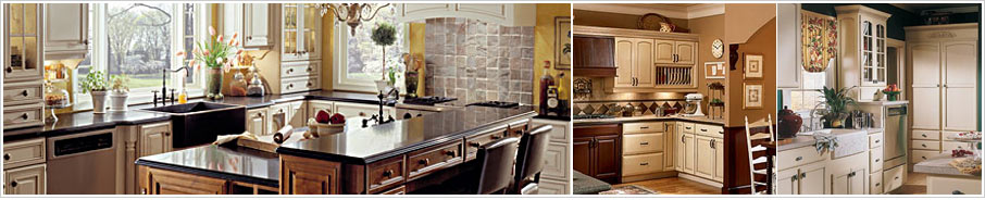 Lake Builders Kitchen Supply MO Products Cabinetry Countertops